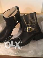 Junior Armani boots (perfect as gift)