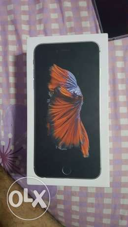 iphone 6s plus 64 giga ترسا -  3