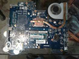 Motherboard laptop dell inspiron 3521 i3