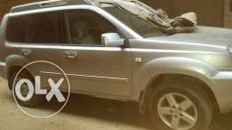 Nissan x for sell