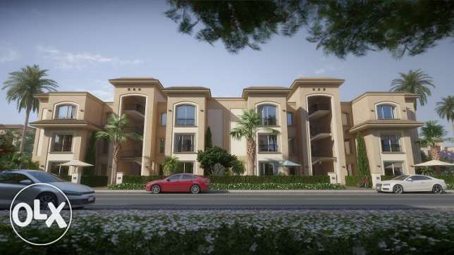 Chalet 120m in Ain Elsokhna with 5% down paymnet