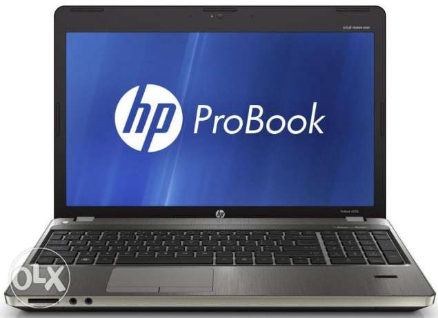 laptop hp probook 4540 core i 5