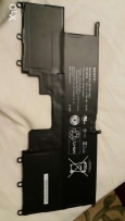 Sony vaio pro13 battery new