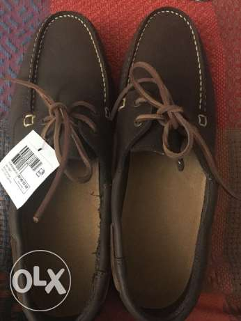 Docksider men shoes