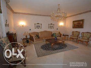 Apartment located in Heliopolis for sale Korba