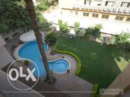 Apartment located in Maadi for Rent 300 m2, 1 bathrooms, 4 bedrooms, S