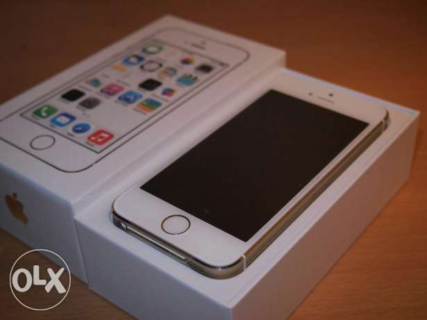 IPhone 5s (32) original .. جديد