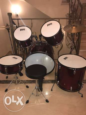 powerbeat drums for sale*