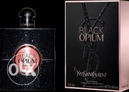 Black Opium (Turkish Edditon)