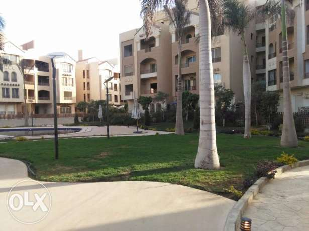 Apartment for sale in Hi Land compound semi finished 175 M2