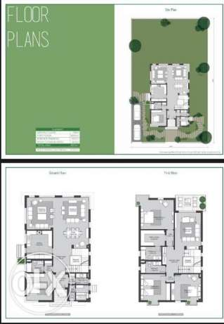 Great opportunity standalone at Villette phase 2 prime location