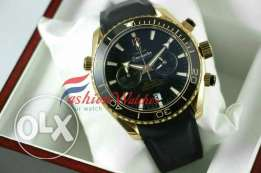 Omega high copy black
