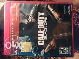 Call of duty black ops for ps3