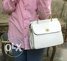 white bag (new)