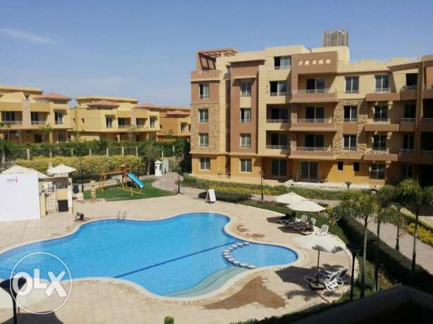 Apartment for sale in jewar prime location overlooking the pool