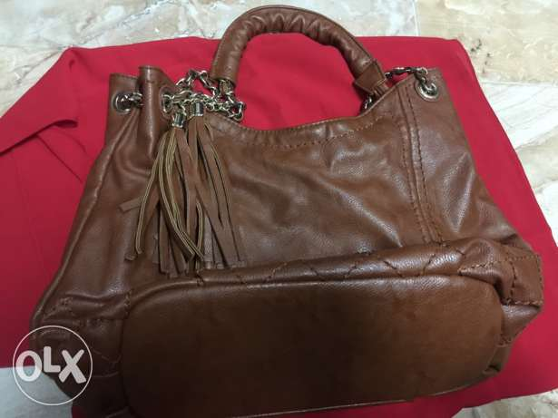 Big Buddha purse from USA
