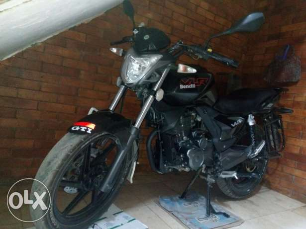 Benelli VLR 200cc for sale