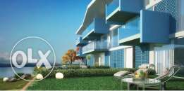 Chalet for Sale in installments in AinSokhna