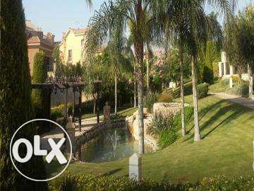 Townhouse located in New Cairo for sale 252 m2, Katameya Residence
