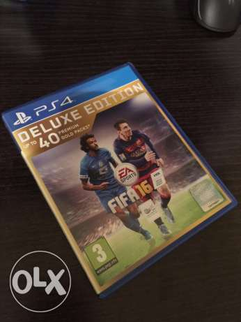 FIFA 16 Deluxe Edition, Arabic Commentary
