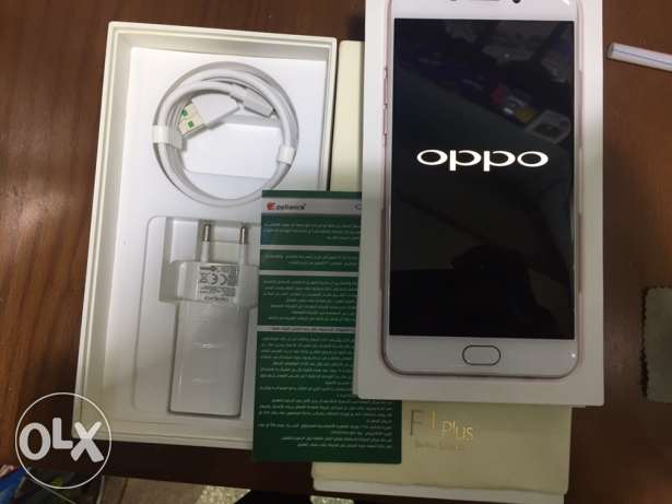 OPPO F1 Plus / as New / All accessories / With Warranty مدينة نصر -  4