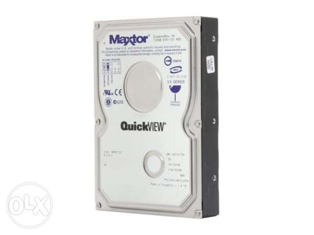 Used PATA HDD`s For PS2 or PC