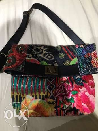 desigual bag v big original