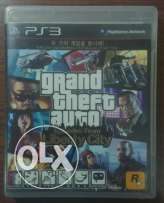 Grand Theft Auto: Episodes From Liberty City for Playstation 3