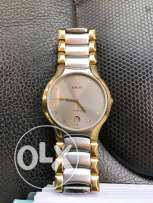 rado watch ساعة رادو oreginal for man