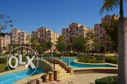 for sale apartment in Continetal garden