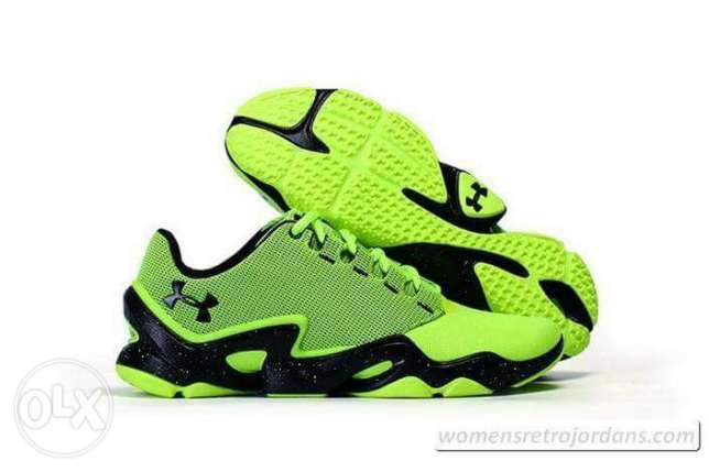 under armour running shoes الإسكندرية -  7