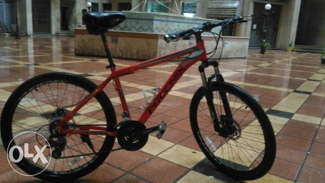 Phoenix mountain bike, Almost not used + a spare wide san remo seat الإسكندرية -  1