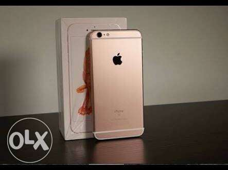 iPhone 6s plus 16 for sale