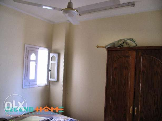 Flat ith green contract for sale in elkawther w الغردقة -  2