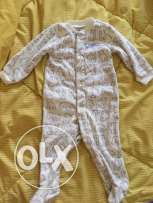 Carter's jumpsuit for kids