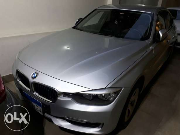 Bmw 316 luxury