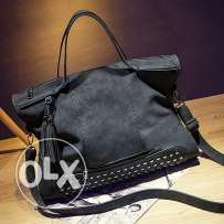 hand bag  high quality pu