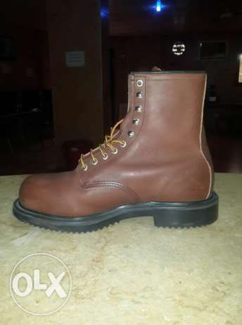 brand new red wing shoes made in USA القاهرة -  1