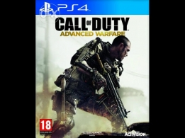 Call Of Duty PS4 عربي