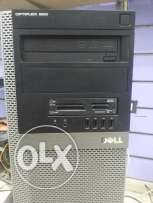 Dell 960 tower