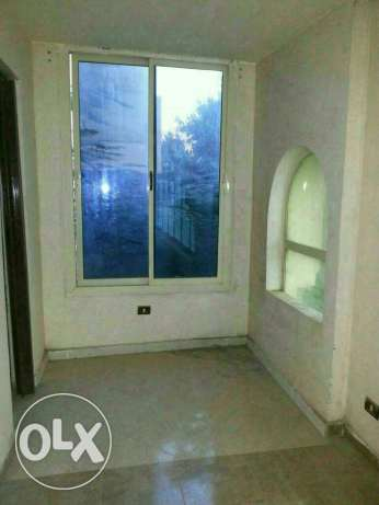 Furnished flat for rent in zahraa el maadi المعادي -  1