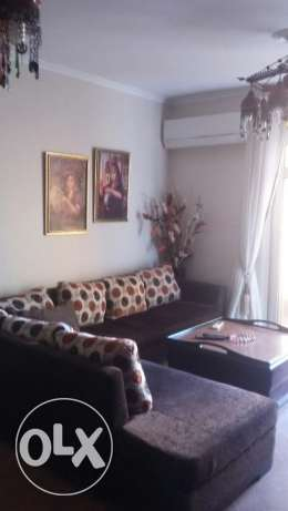 Madinty Furnished airconditioned apartment مدينتي -  3