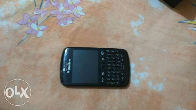 Blackberry.. Mobile عجمي -  1