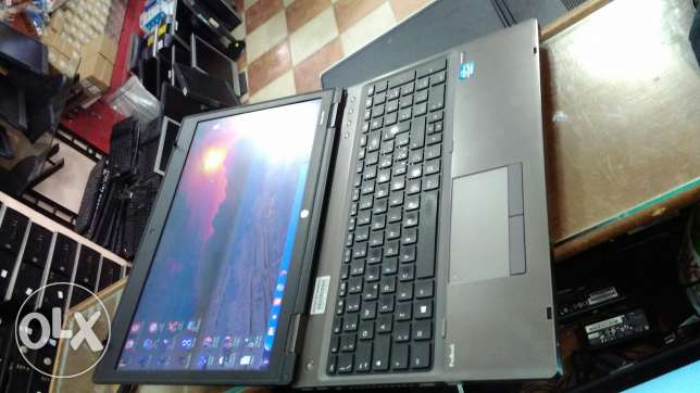 Core i5 جيل تالت -ram 4gb- hdd 320- vga Intel HD 1gb-dvdrw-wifi-15.6