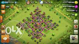 Email clash of clans ton hol 7 max