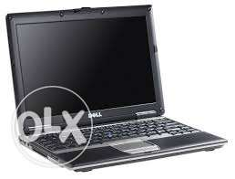 laptop dell latitude d420