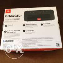JBL Charge 2 Plus - Original new Bluetooth speakers