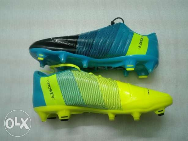 puma football shoes حلوان -  3