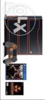 ps4 1 tb black ops 3 edition ( used )