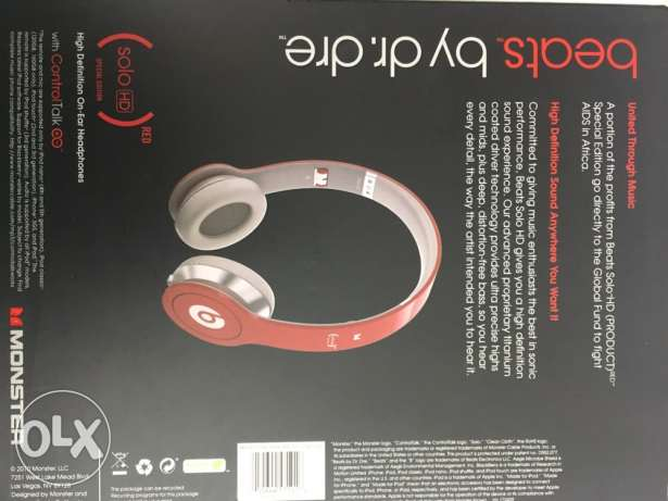 beats headphones 6 أكتوبر -  4